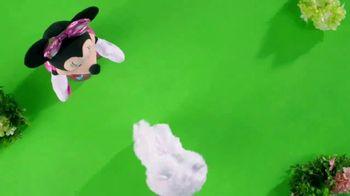 Minnie's Walk & Play Puppy TV Spot, 'Disney Junior: Twirl' - Thumbnail 5