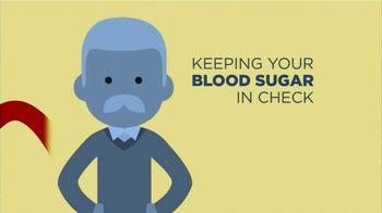 Dr. Whitaker Berberine TV Spot, 'Take Control of Your Blood Sugar' - Thumbnail 1