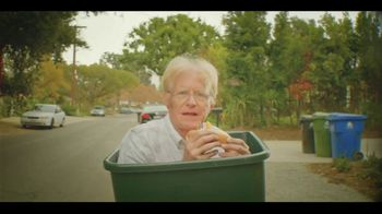 Center for Biological Diversity TV Spot, 'Fight Food Waste… Better Than Ed' Featuring Ed Begley Jr. - 1149 commercial airings