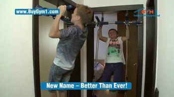 Gym1 Indoor Playground TV Spot, 'Bring the Fun Indoors'