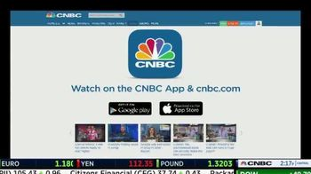 CNBC App TV Spot, 'Get Your Market Fix' - Thumbnail 8