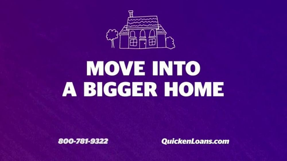 Quicken Loans TV Commercial, 'Stop Wasting Money on Rent' - Video