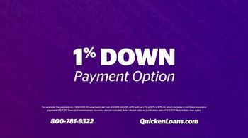 Quicken Loans TV Spot, 'Stop Wasting Money on Rent' - Thumbnail 2