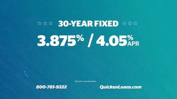 Quicken Loans TV Spot, 'Stop Wasting Money on Rent' - Thumbnail 4