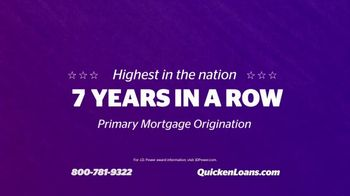 Quicken Loans TV Spot, 'Stop Wasting Money on Rent' - Thumbnail 5