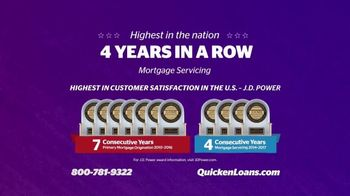 Quicken Loans TV Spot, 'Stop Wasting Money on Rent' - Thumbnail 6