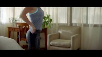 Depend Silhouette Active Fit TV Spot, 'How Suzie Stays Active' - Thumbnail 3