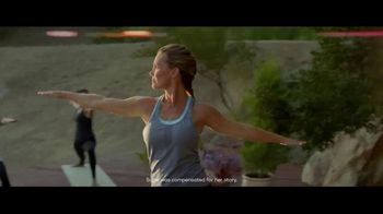 Depend Silhouette Active Fit TV Spot, 'How Suzie Stays Active' - Thumbnail 5