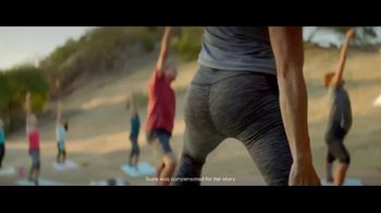 Depend Silhouette Active Fit TV Spot, 'How Suzie Stays Active' - Thumbnail 6