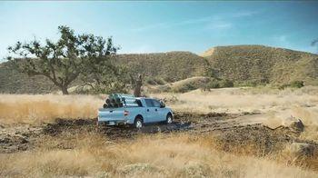 Nissan Titan TV Spot, 'No Lazy Horses' [T1] - Thumbnail 1