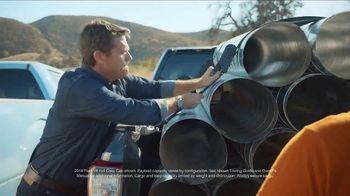 Nissan Titan TV Spot, 'No Lazy Horses' [T1] - Thumbnail 9