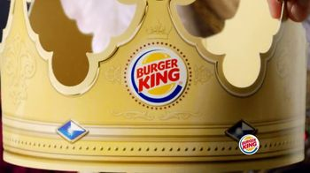Burger King Spicy Nuggets TV Spot, 'Turn up the Heat' - Thumbnail 1
