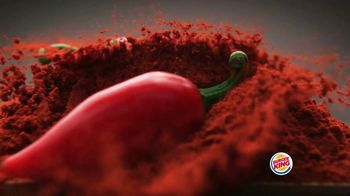 Burger King Spicy Nuggets TV Spot, 'Turn up the Heat' - Thumbnail 8