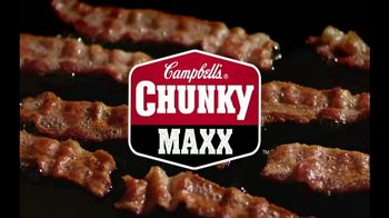 Campbell's Chunky Maxx Soup TV Spot, 'Hold My Beer'