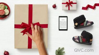 QVC TV Spot, 'Holiday Gift Guide' - Thumbnail 2