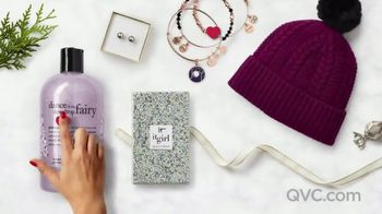 QVC TV Spot, 'Holiday Gift Guide' - Thumbnail 4