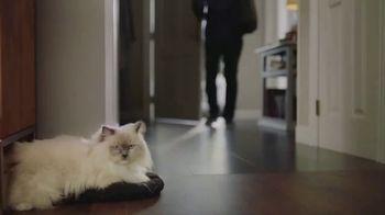 Swiffer TV Spot, 'Cat Hair Gets Everywhere'