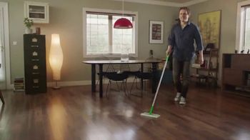 Swiffer Tv Commercial Cat Hair Gets Everywhere Ispot Tv