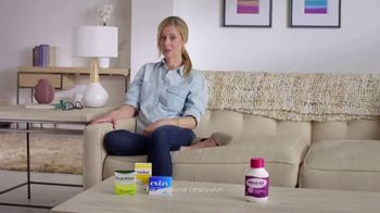MiraLAX TV Spot, 'Hydrates and Softens' - Thumbnail 1