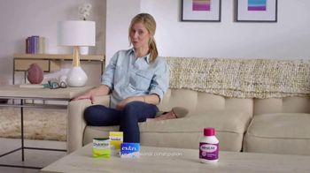 MiraLAX TV Spot, 'Hydrates and Softens' - Thumbnail 2