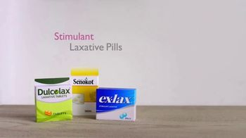 MiraLAX TV Spot, 'Hydrates and Softens' - Thumbnail 4