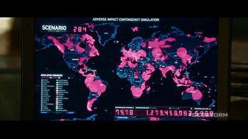 Geostorm - Alternate Trailer 20