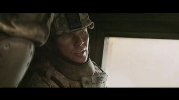 Thank You for Your Service - Alternate Trailer 6