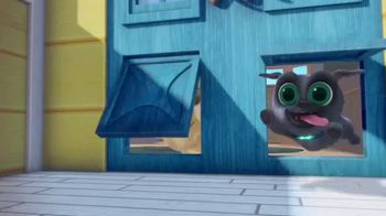 Puppy Dog Pals Doghouse Playset TV Spot, 'Disney Junior: Down the Slide' - Thumbnail 1