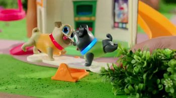 Puppy Dog Pals Doghouse Playset TV Spot, 'Disney Junior: Down the Slide' - Thumbnail 5