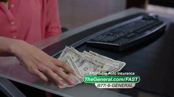 The General TV Spot, 'Throwing Money Away' - Thumbnail 1