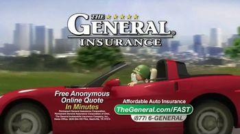 The General TV Spot, 'Throwing Money Away' - Thumbnail 10