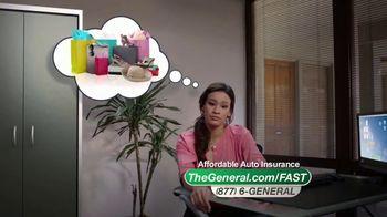 The General TV Spot, 'Throwing Money Away' - Thumbnail 3