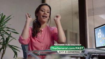 The General TV Spot, 'Throwing Money Away' - Thumbnail 4