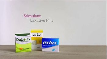 MiraLAX TV Spot, 'Switch Laxatives' - Thumbnail 4