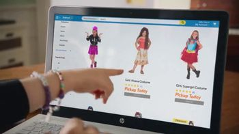 Walmart App TV Spot, 'Sé quien quieras ser este Halloween' [Spanish] - Thumbnail 3