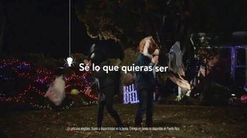 Walmart App TV Spot, 'Sé quien quieras ser este Halloween' [Spanish] - Thumbnail 6