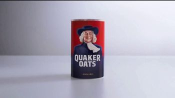 Quaker Oats TV Spot, 'Energy Is Everything' - Thumbnail 1