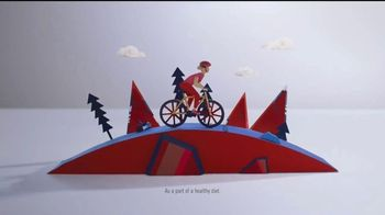 Quaker Oats TV Spot, 'Energy Is Everything' - Thumbnail 5
