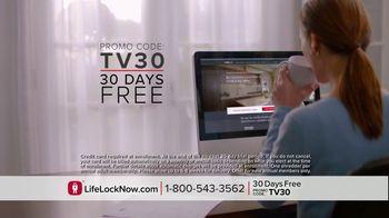 LifeLock TV Spot, 'Infomercial V2.3AA.1 - CTA' - Thumbnail 2