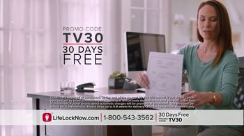 LifeLock TV Spot, 'Infomercial V2.3AA.1 - CTA' - Thumbnail 3