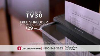 LifeLock TV Spot, 'Infomercial V2.3AA.1 - CTA' - Thumbnail 4