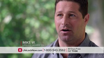 LifeLock TV Spot, 'Infomercial V2.3AA.1 - CTA' - 187 commercial airings