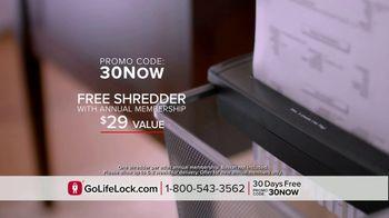 LifeLock TV Spot, 'Infomercial 3.1 - CTA' Featuring Rick Harrison - Thumbnail 2