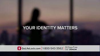 LifeLock TV Spot, 'Infomercial 3.1 - CTA' Featuring Rick Harrison - Thumbnail 4
