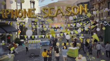 Sprint TV Spot, 'iPhone Season: iPhone Forever' - 1178 commercial airings