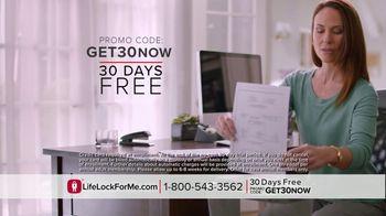 LifeLock TV Spot, 'Infomercial V2.3AA.1 REV1 - CTA'
