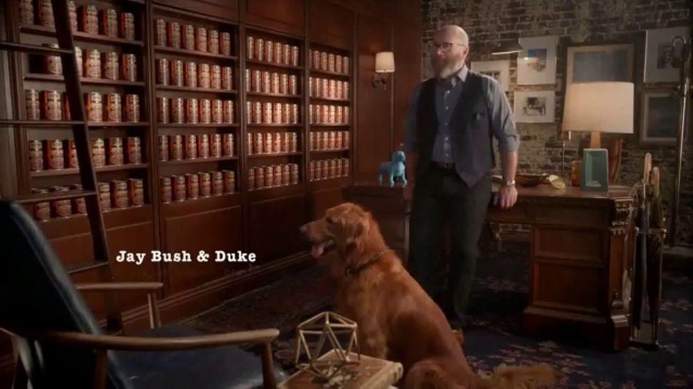 Bush's Best Beans TV Commercial, 'Secret Ktichen'