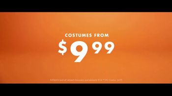 Party City TV Spot, 'Halloween: I Want Candy' Song by Bow Wow Wow - Thumbnail 6