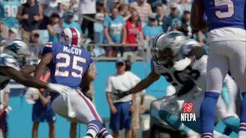 Bud Light TV Spot, 'NFL: Key Ingredient: Defense' - Thumbnail 2