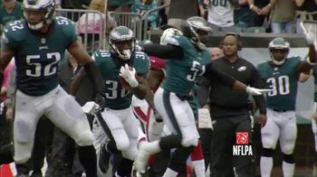 Bud Light TV Spot, 'NFL: Key Ingredient: Defense' - Thumbnail 4